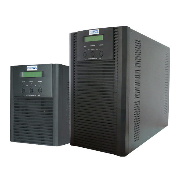 DS-DL 1-3KVA
