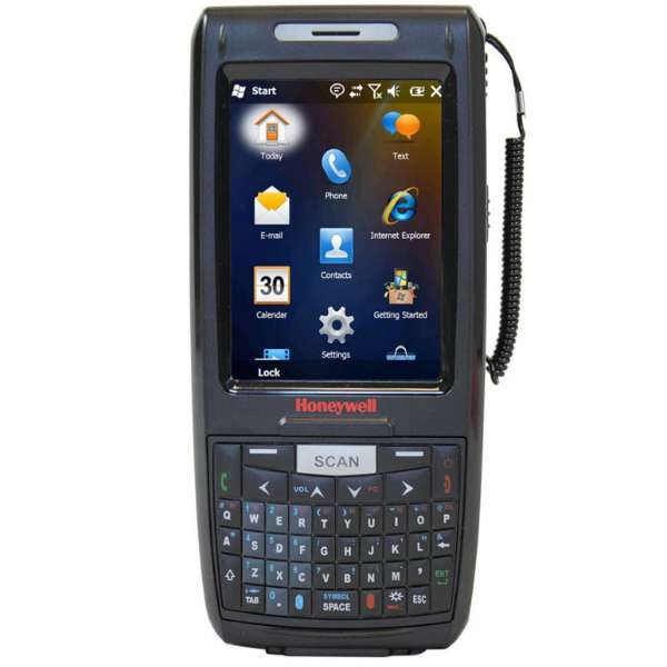 Honeywell - Dolphin 7800 Enterprise Digital Assistant