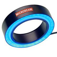Microscan - Vision Lighting - Ring Illuminators