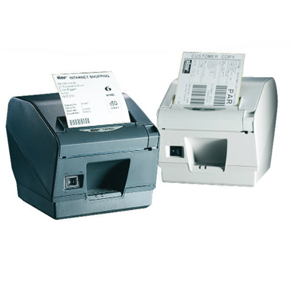 Star - Thermal Printer - TSP800II Series
